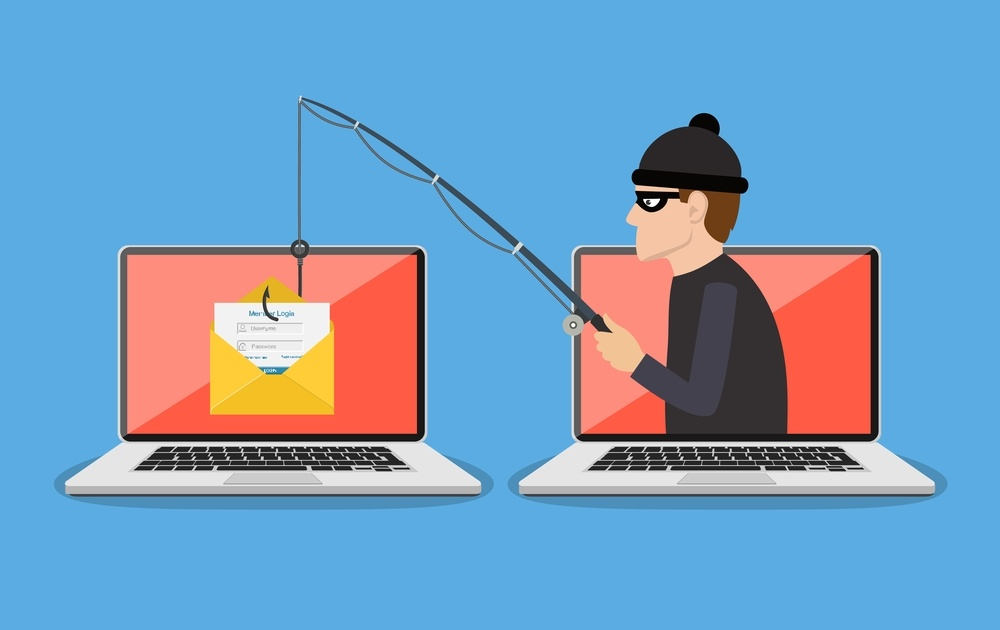 Phishing Scams: What You Need To Know